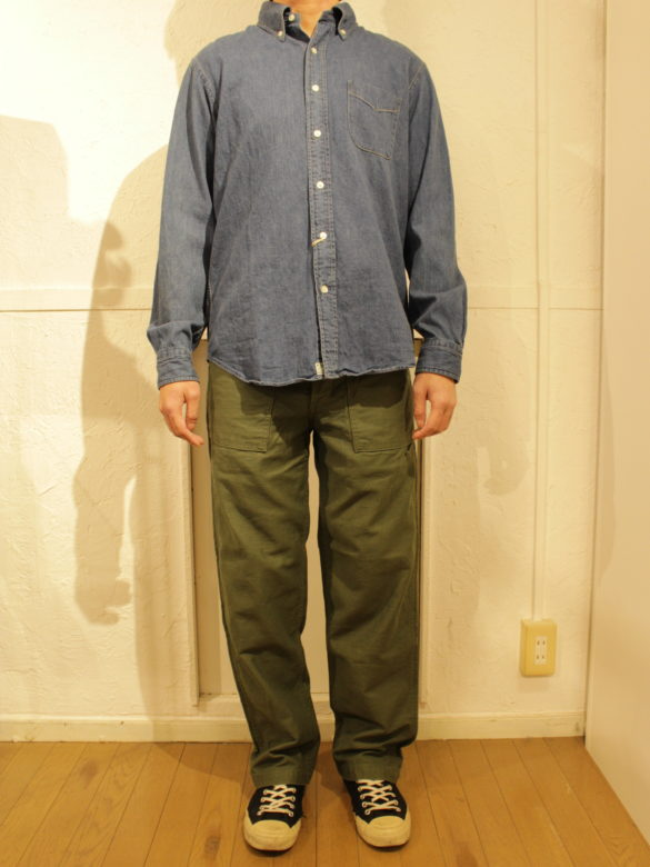 orslow-fatigue-army-denim